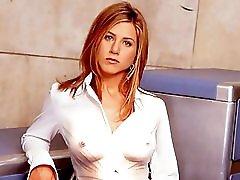 Jenifer Aniston Shear Elegance