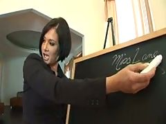 Miss Tory Lane English Teacher