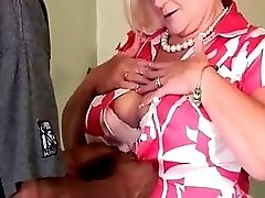 Chubby Gilf Comes From Ir Bbc