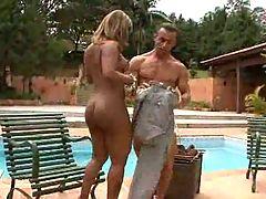 Hot Brazilian Girl Fuck