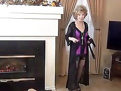 Granny Just Sexy