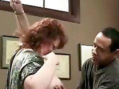 Bbw Jennie Joyce Fucked In Office