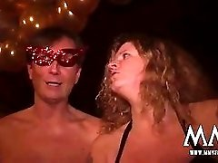 Mmv Films Horny German Swinger Party