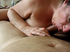 Granny Head #53