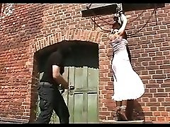Torture Hanging Crucifixion