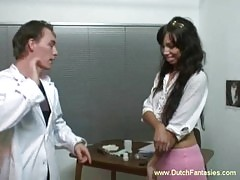 Dutch Patient Abused By Her Doctor