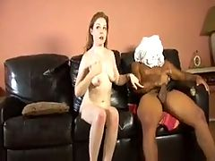 Fuck My White Wife Behind The Scenes