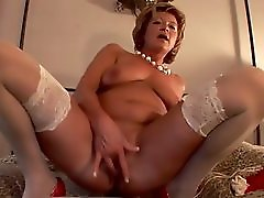 Another Alluring Solo MILF