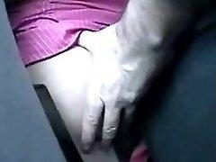 Voyeur Bus Sex