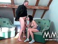 Mmv Films Grandpa Fucking A Young Teen Girl