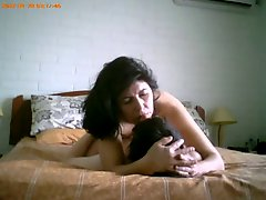 Milf Rides In Hidden Camera