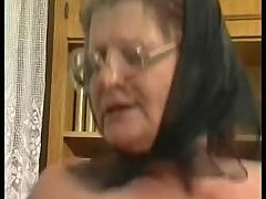 Young Cock Loves Older More Experienced Women