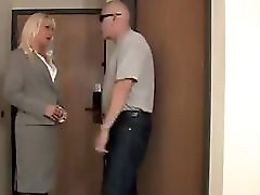 Milf Tied In A Hotelroom
