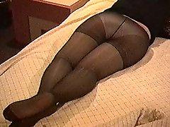Gabrielle Undressing Little By Little