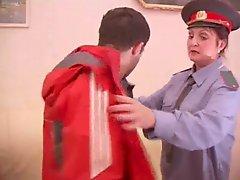 Russian Cop Part 1
