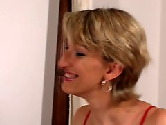 French Mature Couple #7