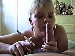 Mature Wife Dirty Talking Fuck And Smoke Negrofloripa
