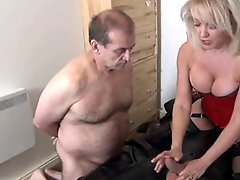 Beautiful Blonde Milf To Suck Cock
