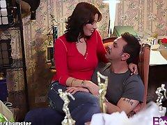 Bskow Estranged Couple Reconcile