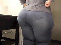 Mega Booty Part 2