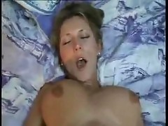 Hot MILF Gets Fucked In The Ass