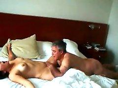 Wife Gets Pussy Lick Orgasm