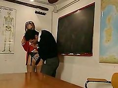 Two Young Italian Boy S Forcingly Fuck Theire Hot Married Old Teacher!