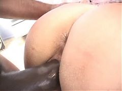 Big Tits Mature Filles Her Hole With Black Pole