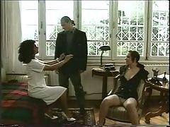 La Porno Dottoressa 1995 FULL VINTAGE MOVIE