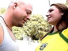 Soccer Teen F70