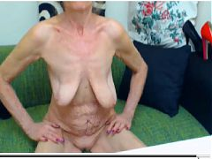 Best Wrinkled Granny Ever