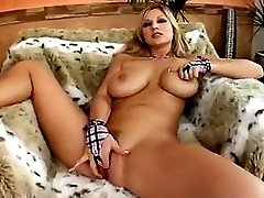 Big Tits Girl Uses Cucumber And Banana 4 Fun!!! By Tlh