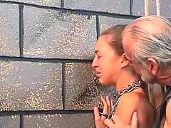 Young And Tortured Nicole Scene 2