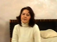 Moms Casting Olga S 38 Years Old