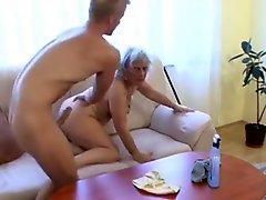 Housekeepergranny
