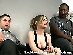 Guy Want His Wife Banged By A Black Cock
