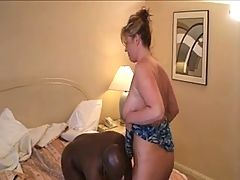 White Mature Want Black
