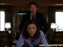 Maggie Gyllenhaal Secretary