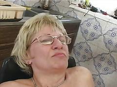 Let Granny Make U A Sandwich