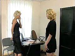 Russian Viktorija Larina Agent Seduction Prt 1 Gr 2