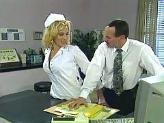 Randi Storm Nurse Sadie