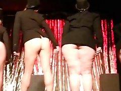 Bbw N' Milfs Fat Asses Burlesque