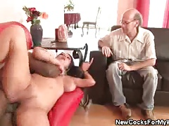 Cum Showered Wife Nikita Denise