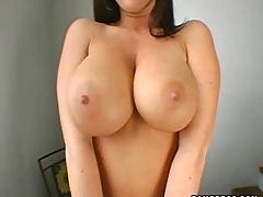 Jessica Jaymes Striping