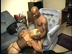 Mature Wife Is A Slut For Bbc #2 Eln