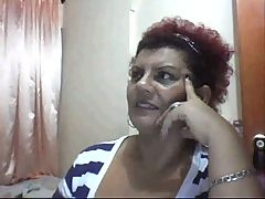 Colombian Mature Show All On Cam No Sound