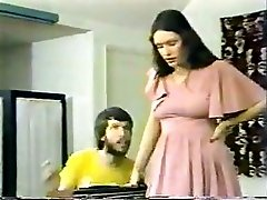 Football Widow 1979