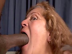 Big Butt Latin Grandma 105
