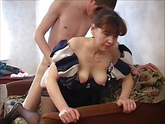 Russian Mature Elizabeth