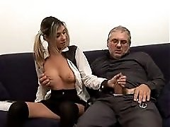 Teen Fucked By Older Guy